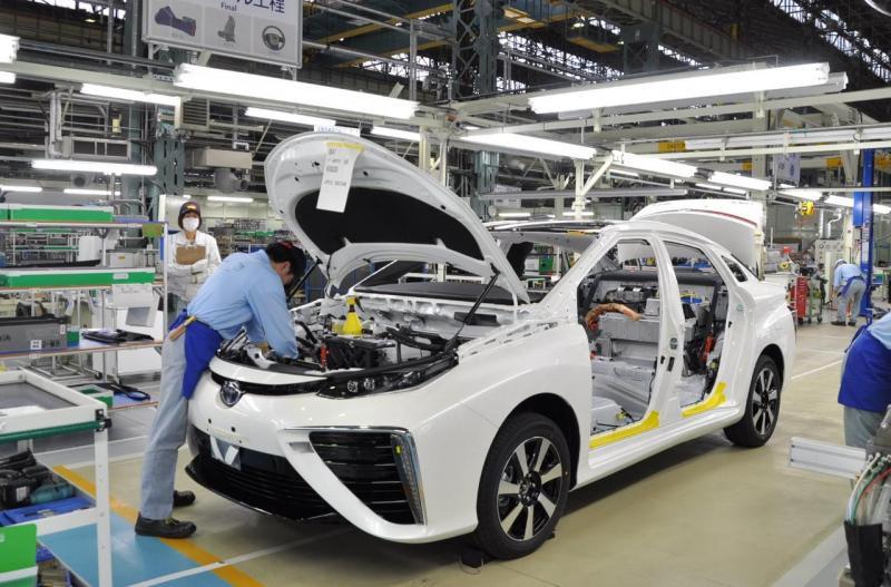 Realisasi produksi kendaraan listrik di Indonesia semakin mendekati kenyataan. (foto: istimewa)