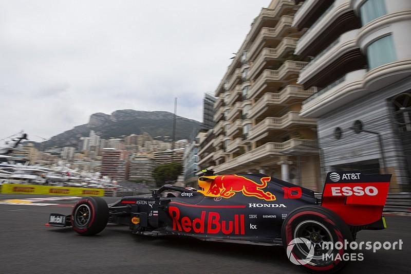 Red Bull Racing mengandalkan mesin Honda dalam persaingan menghadapi Ferrari dan Mercedes (ist)
