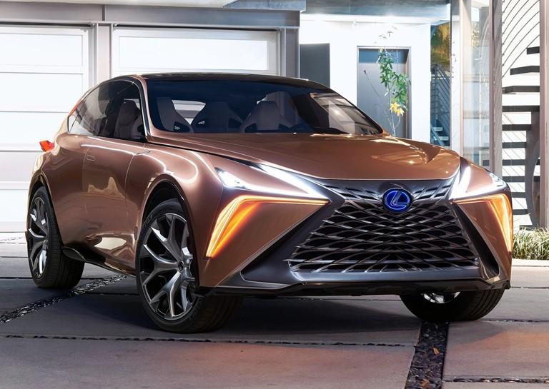 Sebagai merek mobil premium andalan Toyota, memang sudah saatnya Lexus punya varian baru bertenaga listrik penuh. (autonews)