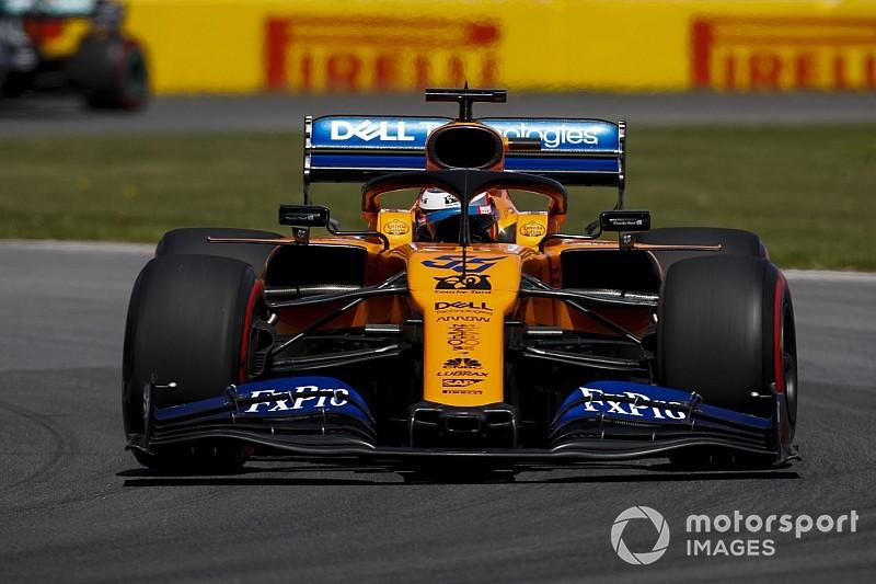 Diganjar penalti, Carlos Sainz harus start dari posisi 12 di GP Kanada (ist)