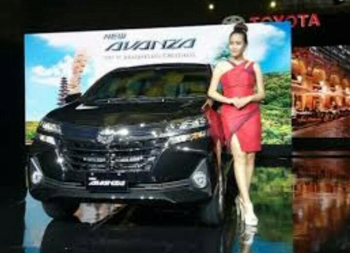 New Avanza berhasil mengerek penjualan Toyota pada bulan Mei 2019. (foto : bs)