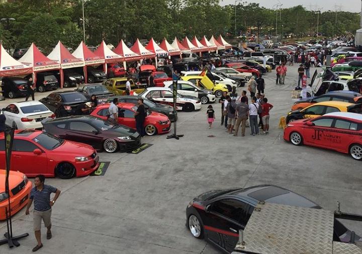 Gelaran bertajuk T3AM 2019 ini akan mengambil Lokasi di Lobby Timur Plaza Domestik Terminal 3 Bandara Internasional Soekarno Hatta. (foto: istimewa / Nabil511).