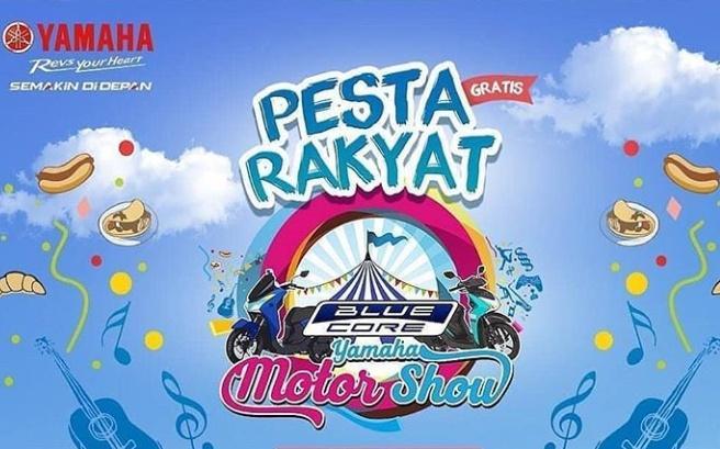 Selain aksi panggung Nella Kharisma, kota Cilacap akan diramaikan dengan beragam perlombaan.