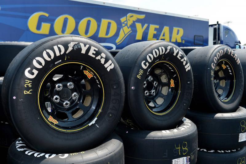 Goodyear punya sejarah di kancah motorsport global (ist)