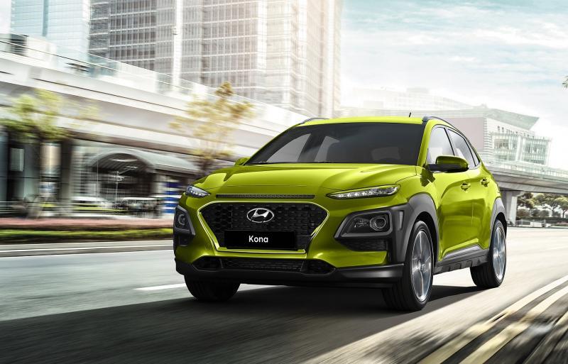 """""""Hasil desain-desain modifikasi Hyundai Kona terbaik akan kami tampilkan di booth Hyundai –Kona Corner - di gelaran GIIAS 2019 bulan Juli mendatang,"""" imbuh Hendrik Wiradjaja."""