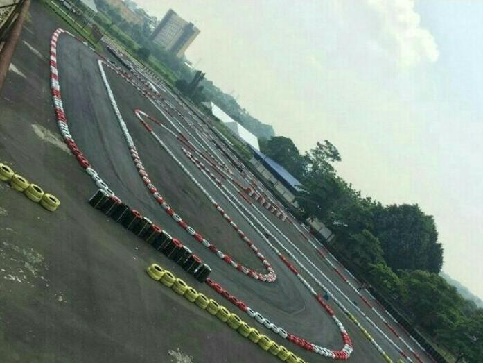 Sentul Paddock Circuit, akankah bersaing sendiri dengan Sentul International Karting Circuit?