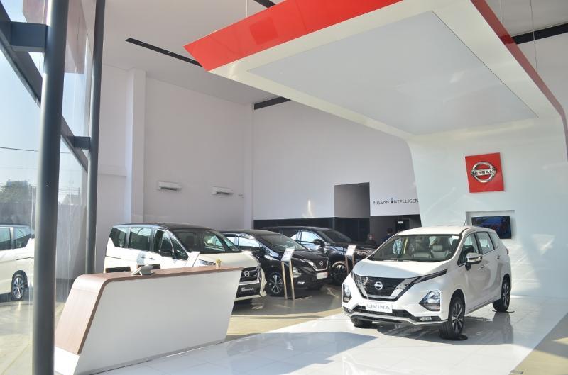 Dealer baru di Rancaekek yang berlokasi di Rancaekek berlokasi di Bojongloa, Rancaekek, Kabupaten Bandung, Jawa Barat ini tentunya menjadi lokasi yang nyaman bagi untuk melakukan servis rutin mobil barunya. (ist)