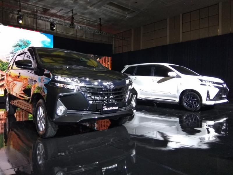Sepanjang Januari-Mei 2019, distribusi Avanza mencapai 7.362 unit. Tertinggi dari gabungan semua merek dan jenis mobil di Indonesia. (anto)
