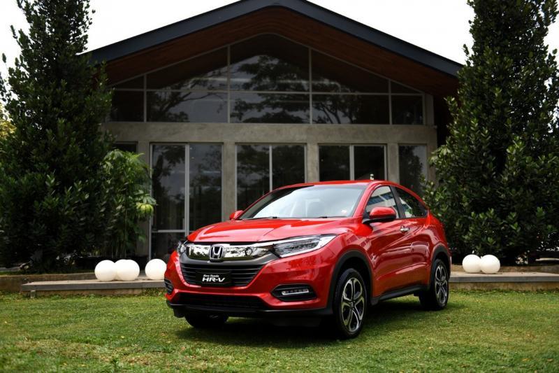 Di OLX, harga jual Honda HR-V bekas sangat variatif, compact SUV paling laris ini dijual mulai dari 100 hingga 300 juta rupiah. (ist)