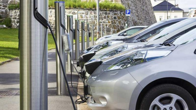 IOI Dukung Penuh Target 20 Persen Kendaraan Listrik di 2025