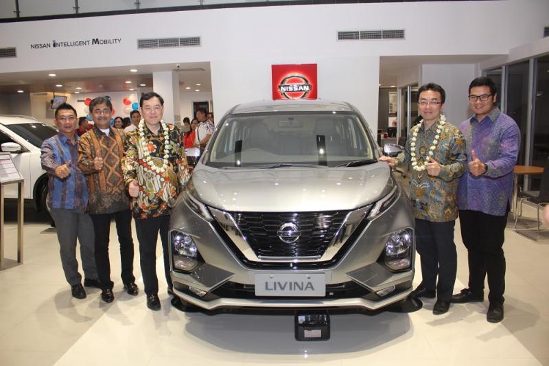 Outlet Nissan Datsun Mlati ini juga menawarkan jajaran lengkap produk kendaraan terbaru Nissan dan Datsun. (NMI)