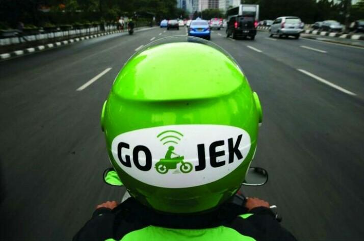 Saham Gojek diminati perusahaan besar dari luar negeri