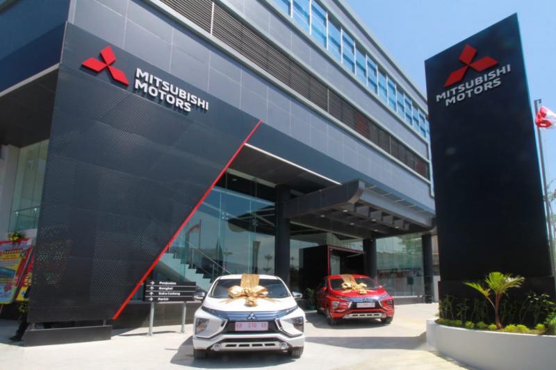 Tiga Model terbaru Mitsubishi Motors akan diluncurkan ke publik di GIIAS 2019. (ist)