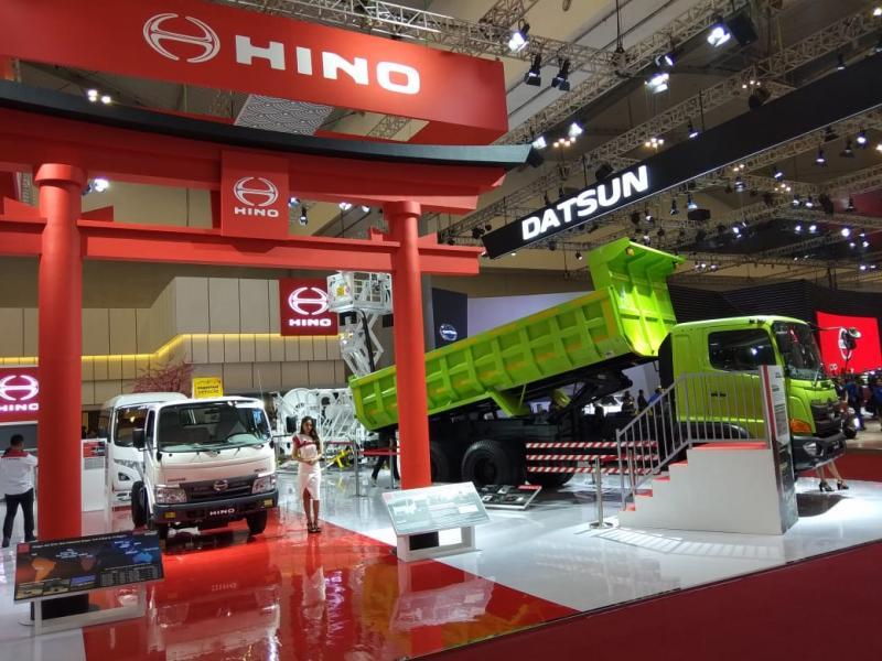 Tentunya dengan promo yang diberikan ini dapat mempermudah konsumen yang ingin menambah atau mengganti kendaraan bisnisnya dengan Hino New Dutro.(anto)