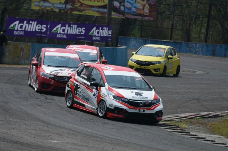 Honda Jazz Speed Challenge lahirkan para juara baru