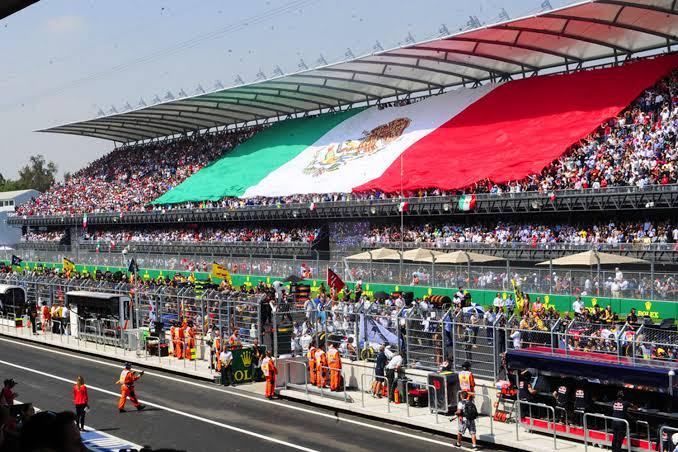 Meksiko berkomitmen untuk tetap menjadi tuan rumah F1 (ist)