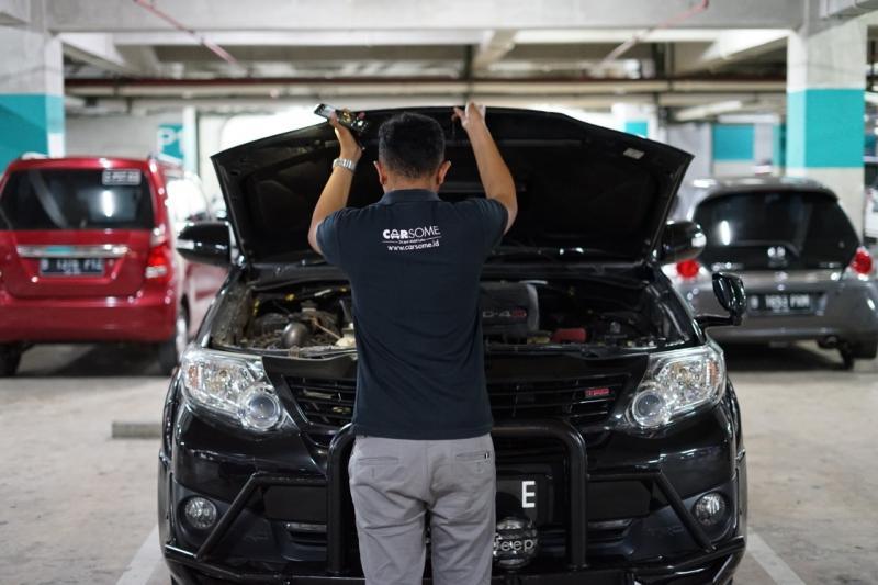 Carsome tawarkan efisiensi dalam penjualan mobil bekas