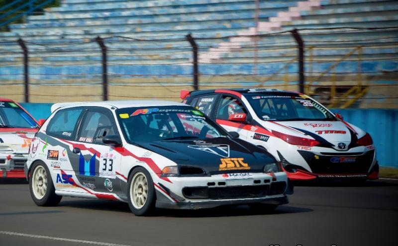 Para juara JSTC tahun ini dapat kesempatan balapan di Sirkuit Sepang, Malaysia tahun depan