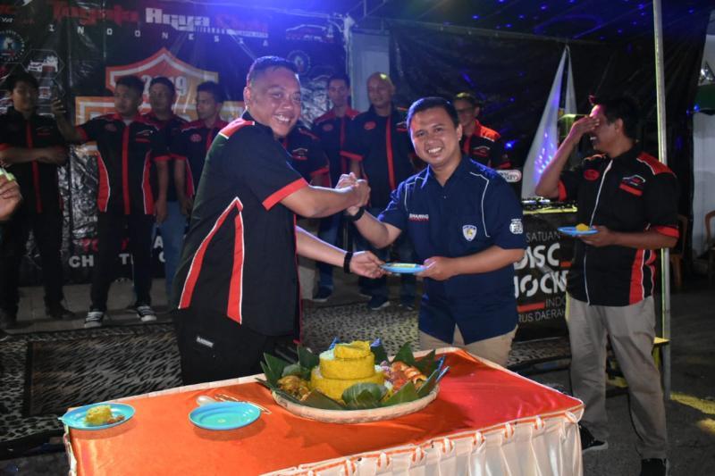 TAC Chapter Gorontalo resmi deklarasikan diri