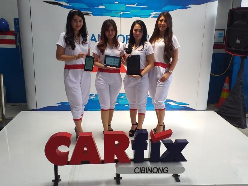 Resmikan outlet Cibinong, CARfix umumkan program nonton langsung MotoGP di Sirkuit Sepang, Malaysia