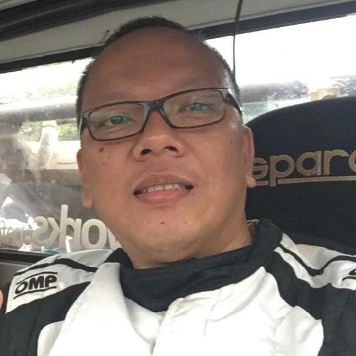 Suryo Putranto, IMI Provinsi Jatim tertarik dan ajukan Kabupaten Ponorogo jadi venue kejurnas time rally
