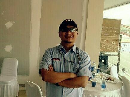 Sadikin Aksa, Formula E Jakarta akan dilangsungkan dalam rangka ulang tahun DKI pada Juni 2020. (foto : bs)