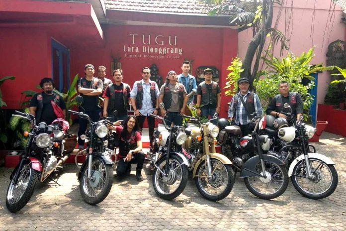 Bikers Brotherhood 1% MC siapkan perayaan HUT ke-31 dengan konten yang berbeda