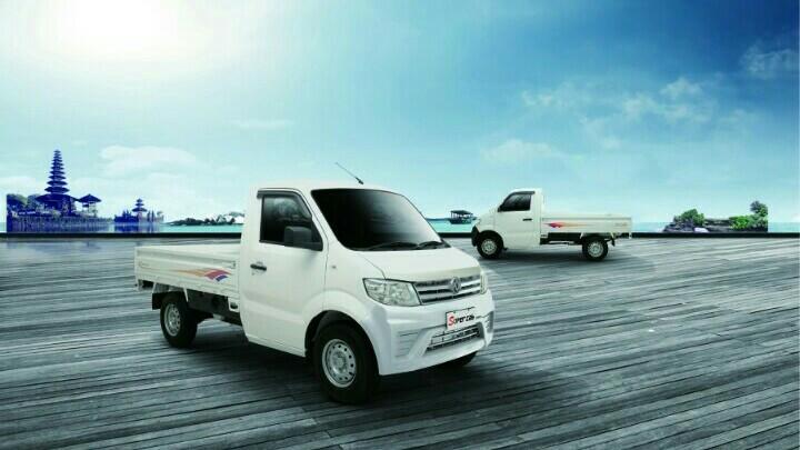 DFSK Super Cab siap dilakukan ekspor perdana ke Filipina