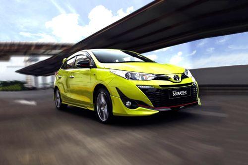New Toyota Yaris punya fitur safety terlengkap di segmen kendaraan hatchback