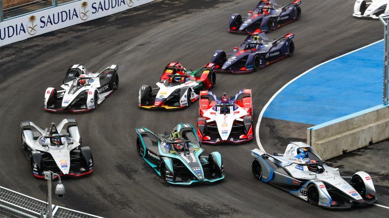 Balapan Formula E dipastikan mampir di Jakarta tahun depan (ist)