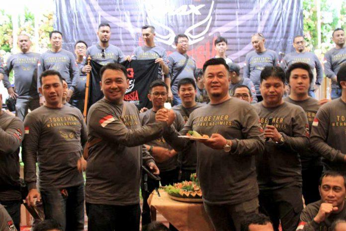 Komunitas Big Max Indonesia (BMI) rayakan anniversary usia 1 tahun