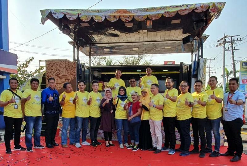 SAFARI Bengkulu gelar special program dan hadiah menarik
