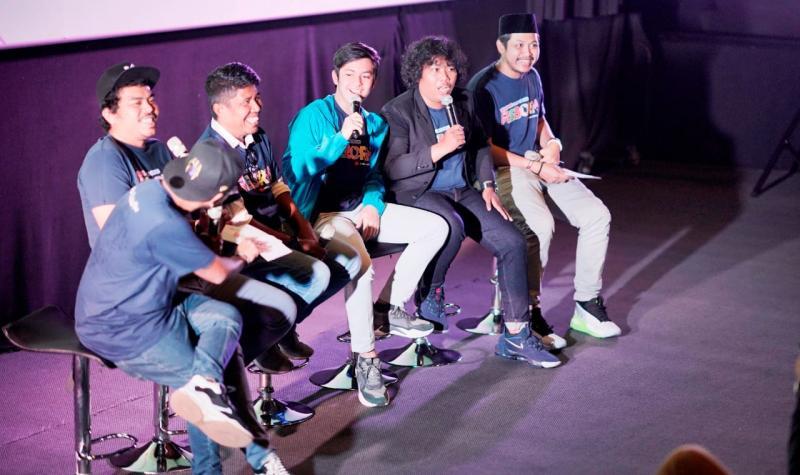 Daihatsu meluncurkan web series season 3 Pergi Pagi Pulang Untung (P3U) berjudul reborn