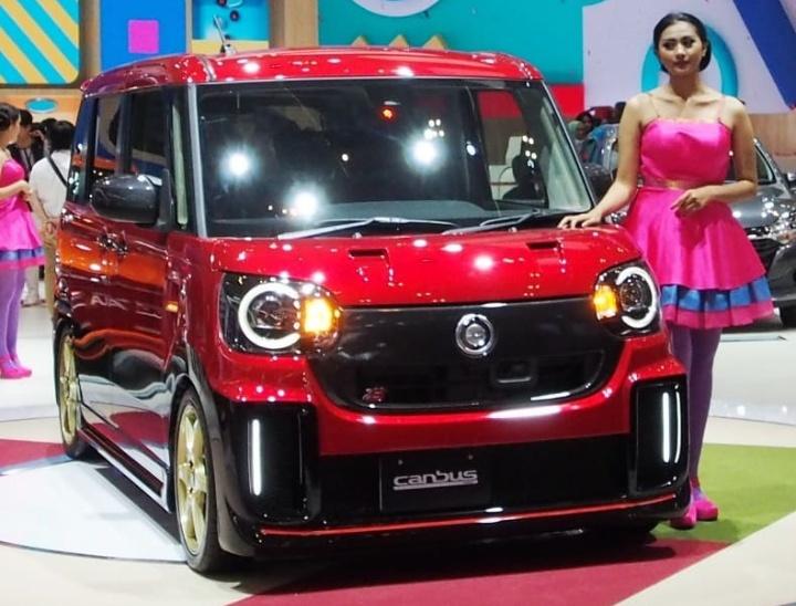 Kei-car adalah julukan bagi mobil berdimensi kecil nan kompak di Jepang yang hanya khusus dijual di Negeri Sakura. (anto)