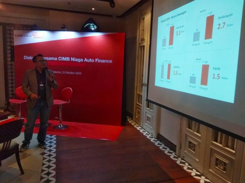Ristiawan Suherman, kami akan kerjasama dengan APM ataupun dealers yang menjadi agen penjualan mobil-mobil listrik di Indonesia. (anto)