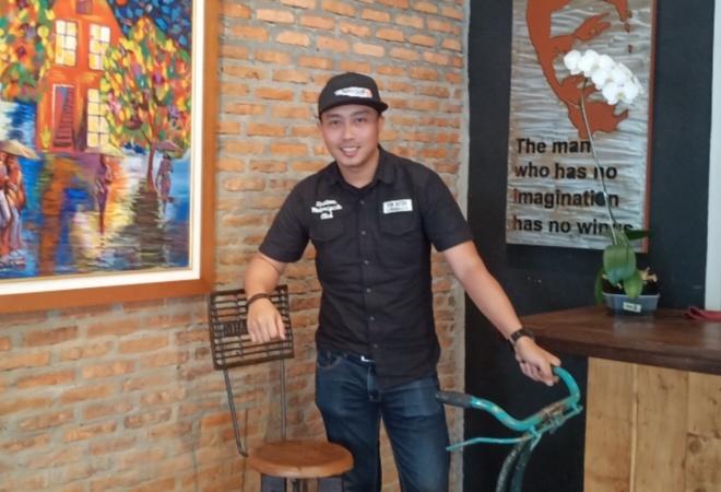 Ini Kronologi Versi Indoclub Pindah Dari Gerry Mang Subang ke Sentul Kecil