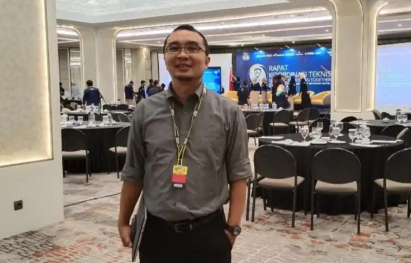 Sadikin Aksa menyebutkan telah membangun fondasi bagus untuk industri otomotif Indonesia dengan tahun depan ada 3 event motorsport level dunia di Tanah Air. (Foto : bs)