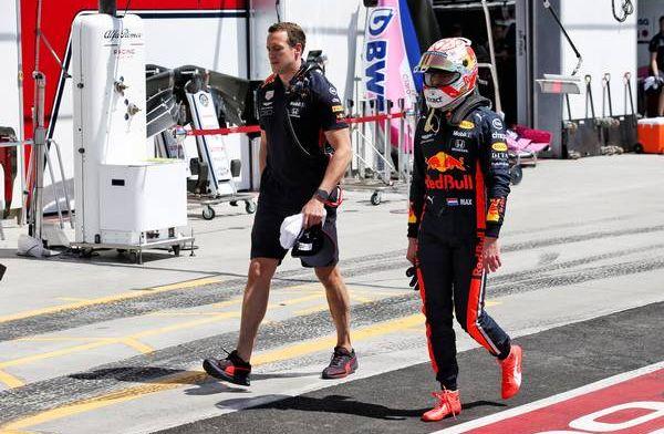 Max Verstappen (Red Bull Honda) dengan naluri menyerangnya yang khas, daya tarik tersendiri di GP Meksiko pekan ini. (Foto: gpblog)