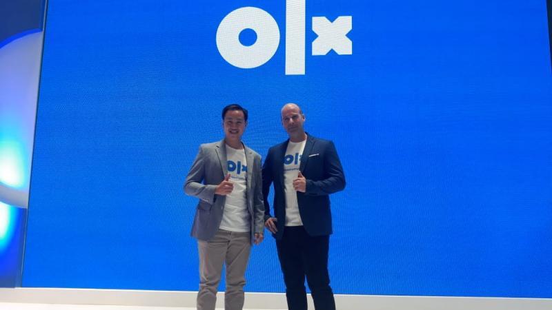 OLX perbarui platform dan tawarkan pengguna berbagai pilihan untuk capai transaksi cerdas