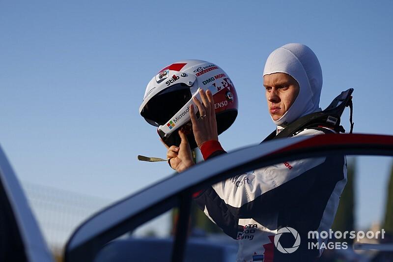 Ott Tianak (Estonia), musim depan menyeberang dari pabrikan Jepang ke pabrikan Korea? (Foto: motorsport)