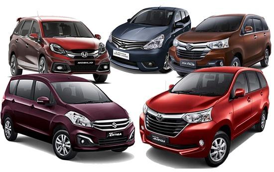 Faktor desain menjadi pertimbangan penting bagi konsumen Indonesia saat membeli mobil baru (ist)
