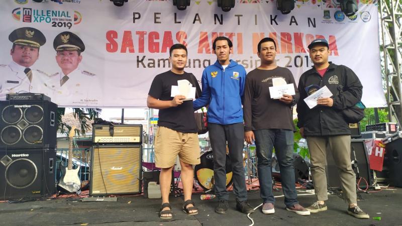 Daftar Juara Kontes Modifikasi Dan Custom Millenial Expo Kota Tangerang