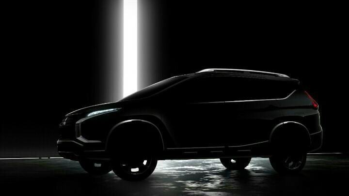 New crossover MPV dari Mitsubishi Motors Company, segera mengaspal di Indonesia. Bikin penasaran nih