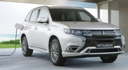 Beberapa dealer Mitsubishi sudah bisa melayani Outlander PHEV