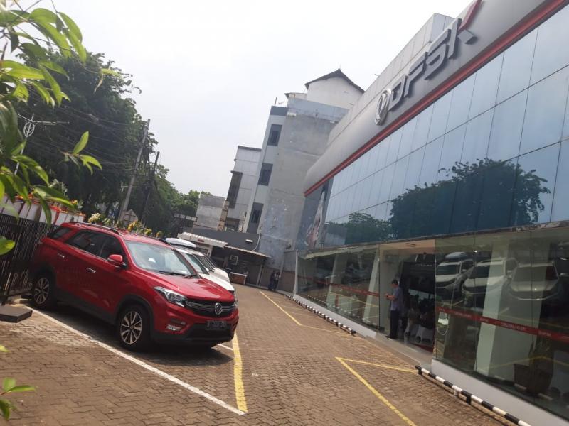 PT Auto Indo Utama (AIU) resmikan 11 outlet terbaru DFSK di berbagai wilayah Indonesia