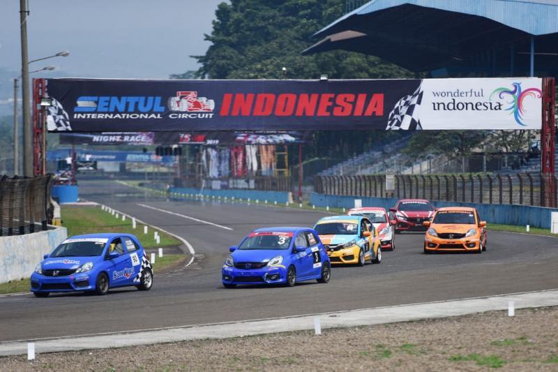 Mulai tahun depan, balapan HBSC dan HJSC punya slot masing-masing