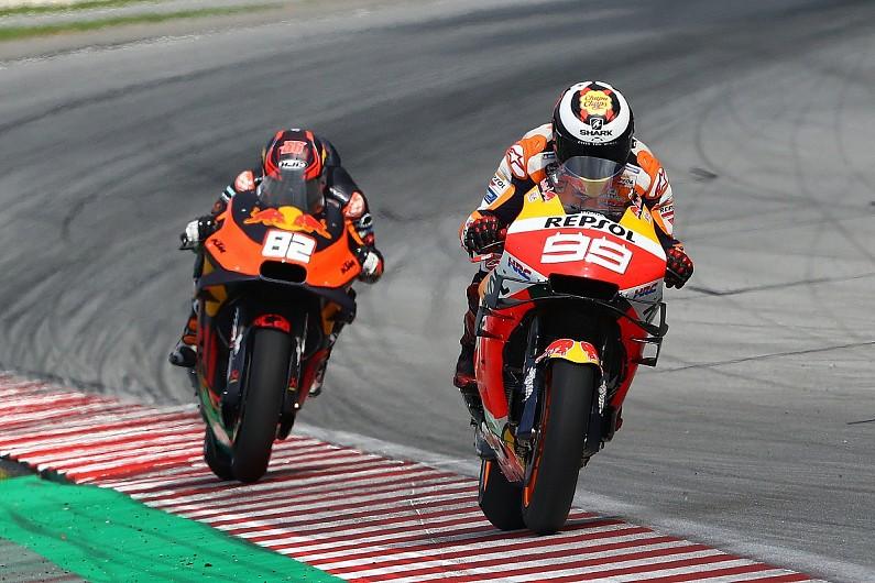 Penantian menarik di GP Valencia, berapakah raihan poin terakhir Jorge Lorenzo di MotoGP? (Foto: autosport)