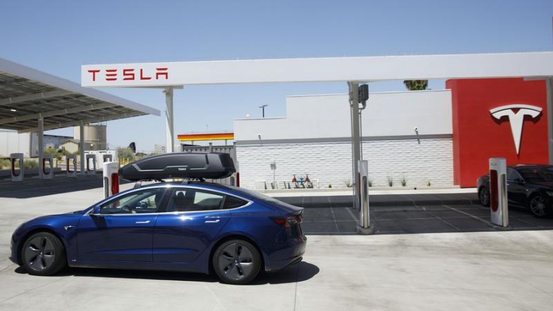 Setelah di China, kini Tesla bangun pabrik baru di Berlin, Jerman (ist)