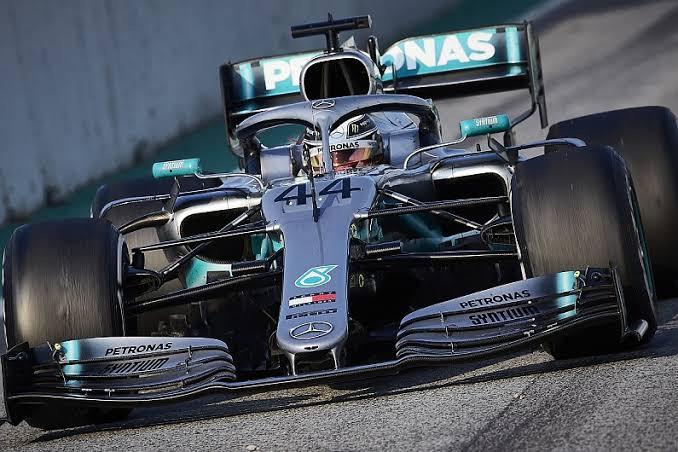 Mercedes F1 Team, bagian penting dalam bisnis global Mercedes (ist)
