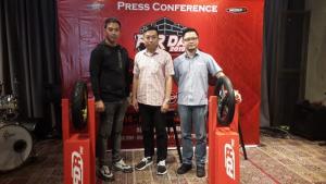 Buruan Daftar, FDR Day 2019 Tangerang Siapkan Motor Matik Buat Doorprize Pengunjung